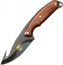 Alaskan Guide Series Alpha Fixed Knife
