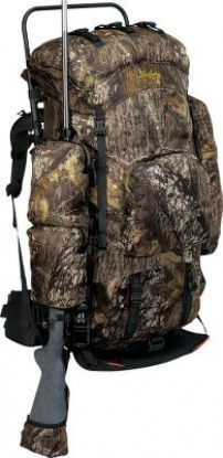 Alaskan Outfitter Pack with Frame