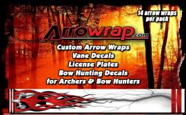 Arrowrap Decals