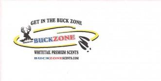 Buck Zone Scents
