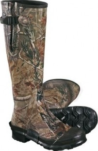 Cabela's Scent Free Boots