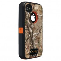 Camo IPhone Cover