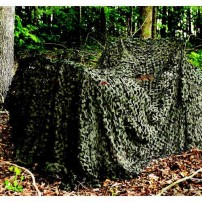 Camo Netting for Ground Blinds