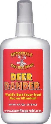 Deer Dander