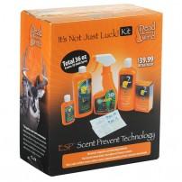 Evolve 3D Scent Control