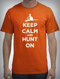 Hunt On