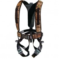 Hunter Safety Ultralite Extreme Harness in Realtree