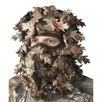 Hunter Specialties Realtree APG Leafy Headnet