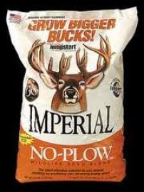 Imperial No-Plow