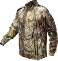 Medalist Fleece Stalker Jacket