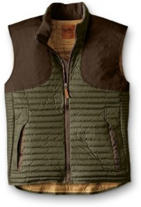 MicroTherm Featherweight Hunting Vest