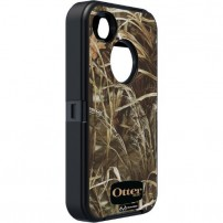 Ottebox iPhone Cover in Realtree Camo
