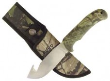 Ruko Rhinohide Fixed BLade with Guthook