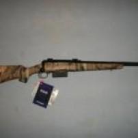 Savage Model 212  12 gauge slug gun