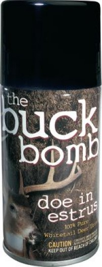 Scents: Buck Bomb Doe in Estrous