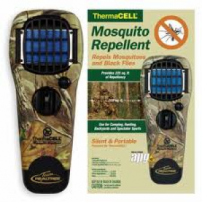 Thermacell Mosquito Repellant Appliance