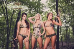 Realtree Bikinis: 2013 Realtree Swimwear