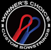 Winners Choice Bowstrings