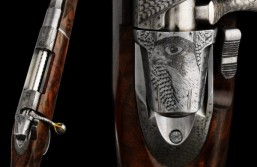 World's most expensive rifle.